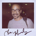 Portroids: Portroid of Tim Meadows
