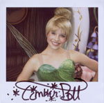 Portroids: Portroid of Tinker Bell