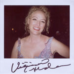 Portroids: Portroid of Virginia Madsen