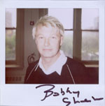 Portroids: Portroid of Bobby Sheehan