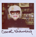 Portroids: Portroid of Carol Channing