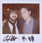 Portroids: Portroid of Cary Brothers and Zach Braff