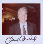 Portroids: Portroid of Chris Connelly