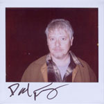 Portroids: Portroid of Dave Foley