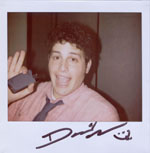 Portroids: Portroid of David Blue