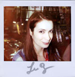 Portroids: Portroid of Felicia Day