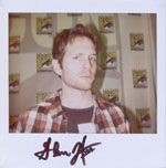 Portroids: Portroid of Glenn Howerton