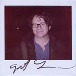 Portroids: Portroid of Grant-Lee Phillips