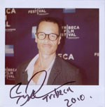 Portroids: Portroid of Guy Pearce