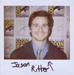 Portroids: Portroid of Jason Ritter