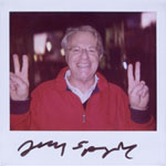 Portroids: Portroid of Jerry Springer