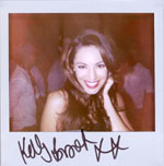 Portroids: Portroid of Kelly Brook