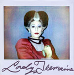Portroids: Portroid of Lady Tremaine