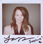 Portroids: Portroid of Laura Innes