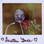Portroids: Portroid of Leatherface