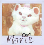 Portroids: Portroid of Marie