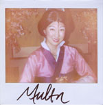 Portroids: Portroid of Mulan