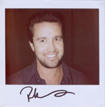Portroids: Portroid of Rob McElhenney