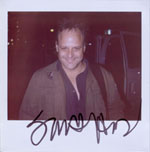 Portroids: Portroid of Scott Healy