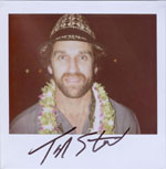 Portroids: Portroid of Taylor Steele