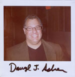 Portroids: Portroid of Darryl Asher