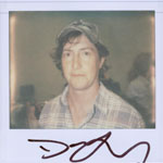 Portroids: Portroid of David Gordon Green