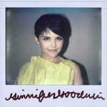 Portroids: Portroid of Ginnifer Goodwin
