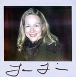 Portroids: Portroid of Laura Linney
