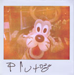 Portroids: Portroid of Reindeer Pluto