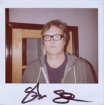 Portroids: Portroid of Steve Agee