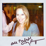 Portroids: Portroid of Amy Ryan
