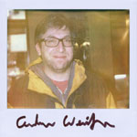 Portroids: Portroid of Andrew Weinberg