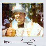 Portroids: Portroid of Donnie Wahlberg