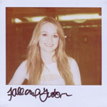 Portroids: Portroid of Fallon Goodson