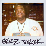 Portroids: Portroid of Grizz Chapman