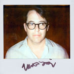 Portroids: Portroid of Matthew Broderick