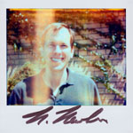 Portroids: Portroid of Nate Newlin