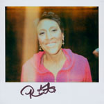 Portroids: Portroid of Robin Roberts