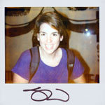 Portroids: Portroid of Shannon O'Neill