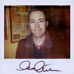 Portroids: Portroid of Shawn Robbins